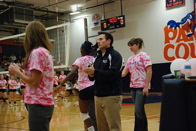 Oswego East Vs Oswego  (Volley for the Cure) 421
