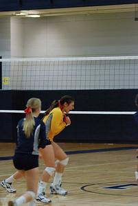 Oswego East Girls Volleyball Vs Plainfield Central 1014