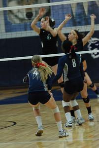 Oswego East Girls Volleyball Vs Plainfield Central 1031