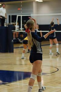 Oswego East Girls Volleyball Vs Plainfield Central 1011