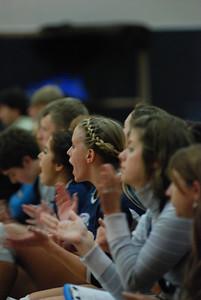 Oswego East Girls Volleyball Vs Plainfield Central 1000