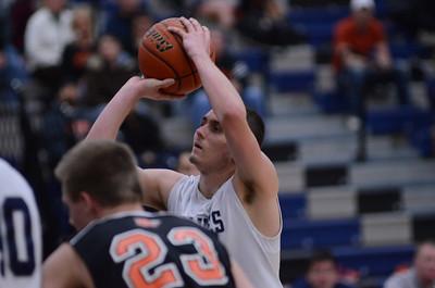 Oswego East Basketball Vs Minooka 2012 313
