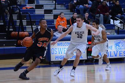 Oswego East Basketball Vs Minooka 2012 345