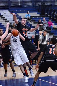 Oswego East Basketball Vs Minooka 2012 307