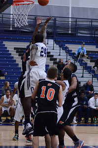 Oswego East Basketball Vs Minooka 2012 319