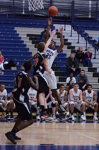 Oswego East Basketball Vs Minooka 2012 318