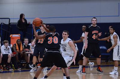 Oswego East Basketball Vs Minooka 2012 350