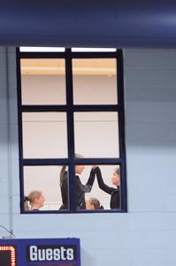 Oswego East Basketball Vs Minooka 2012 109