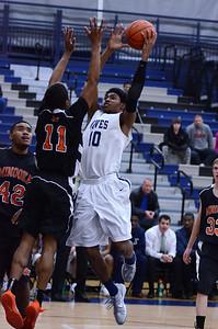 Oswego East Basketball Vs Minooka 2012 320