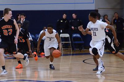 Oswego East Basketball Vs Minooka 2012 330