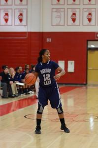 OE  girls basketball Vs Naperville Central 334