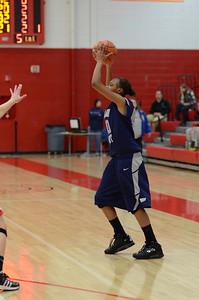 OE  girls basketball Vs Naperville Central 344