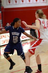 OE  girls basketball Vs Naperville Central 336