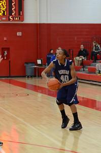OE  girls basketball Vs Naperville Central 342