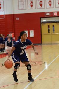 OE  girls basketball Vs Naperville Central 335