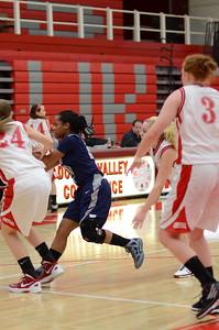 OE  girls basketball Vs Naperville Central 324