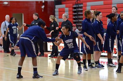 OE  girls basketball Vs Naperville Central 279