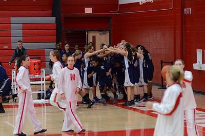 OE  girls basketball Vs Naperville Central 272