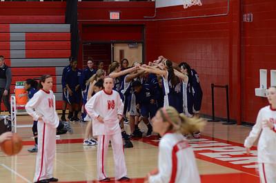 OE  girls basketball Vs Naperville Central 273