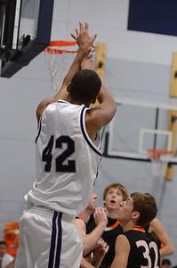 Oswego East Basketball Vs Minooka 2012 011