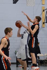 Oswego East Basketball Vs Minooka 2012 009