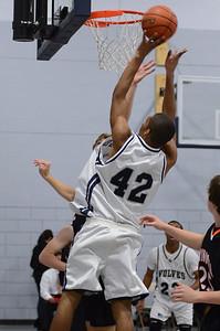 Oswego East Basketball Vs Minooka 2012 005