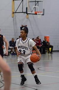 Oswego East Basketball Vs Minooka 2012 013