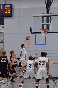 Oswego East Basketball Vs Minooka 2012 012