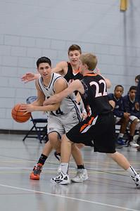 Oswego East Basketball Vs Minooka 2012 010