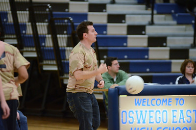 Oswego East boys volleyball(Volley for the troops) 2012 026