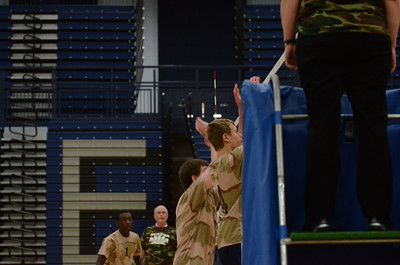 Oswego East boys volleyball(Volley for the troops) 2012 003