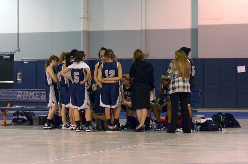 OE soph girls Vs Joliet 2011 048
