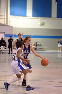 OE soph girls Vs Joliet 2011 186