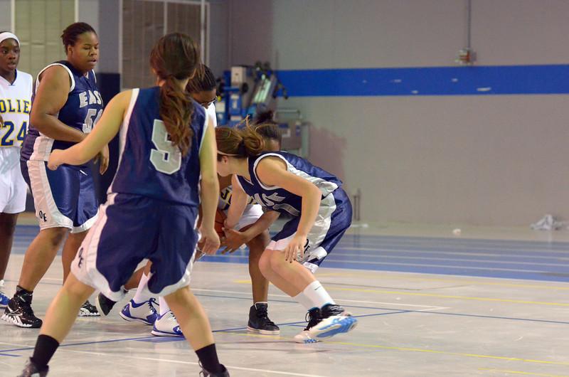OE soph girls Vs Joliet 2011 032