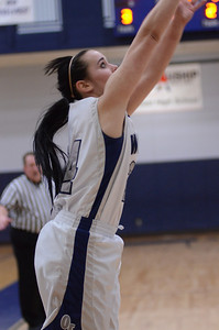 Oswego East girls basketball Vs Plainfield South 2012 054