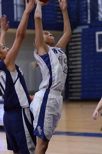 Oswego East girls basketball Vs Plainfield South 2012 007