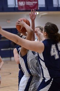 Oswego East girls basketball Vs Plainfield South 2012 027