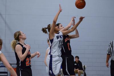 Oswego East Basketball Vs Minooka 2012 228