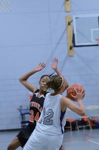 Oswego East Basketball Vs Minooka 2012 269