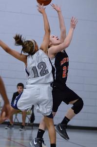 Oswego East Basketball Vs Minooka 2012 238