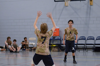Oswego East boys volleyball(Volley for the troops) 2012 184