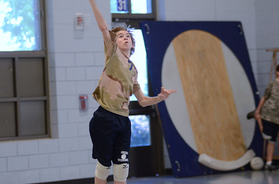 Oswego East boys volleyball(Volley for the troops) 2012 194