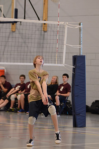 Oswego East boys volleyball(Volley for the troops) 2012 489