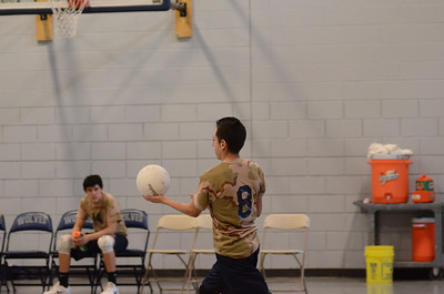 Oswego East boys volleyball(Volley for the troops) 2012 483