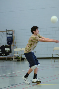 Oswego East boys volleyball(Volley for the troops) 2012 109