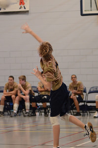 Oswego East boys volleyball(Volley for the troops) 2012 453