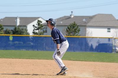 Oswego East boys Fresh  baseball 2012 044