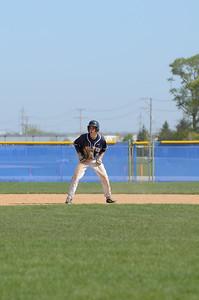 Oswego East boys Fresh  baseball 2012 052