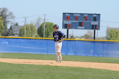 Oswego East boys Fresh  baseball 2012 047
