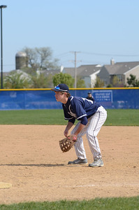 Oswego East boys Fresh  baseball 2012 076